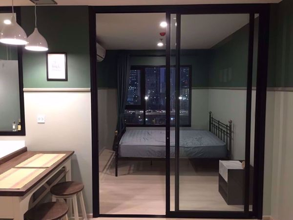 Picture of 1 bed Condo in Life Asoke Bangkapi Sub District C015957