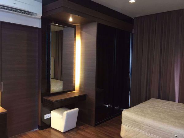 รูปภาพ 1 ห้องนอน Condo ในโครงการ Ivy Ampio Huai Khwang Sub District C015961