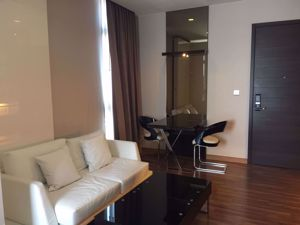 Picture of 1 bed Condo in Ivy Ampio Huai Khwang Sub District C015961