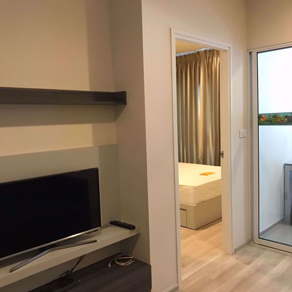 Picture of 1 bed Condo in Centric Ratchada - Huai Khwang Samsennok Sub District C015963