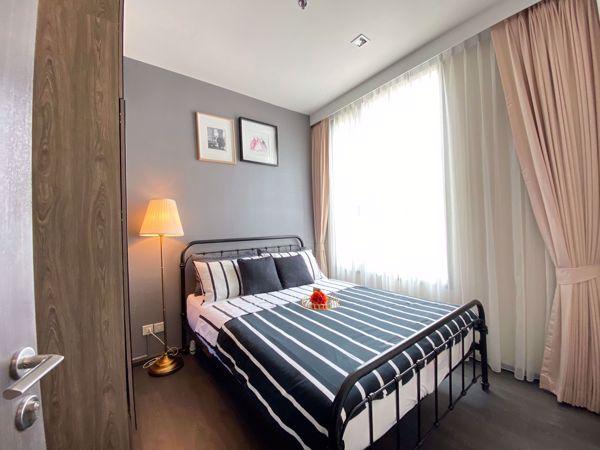 รูปภาพ 1 ห้องนอน Condo ในโครงการ Edge Sukhumvit 23 Khlong Toei Nuea Sub District C015964