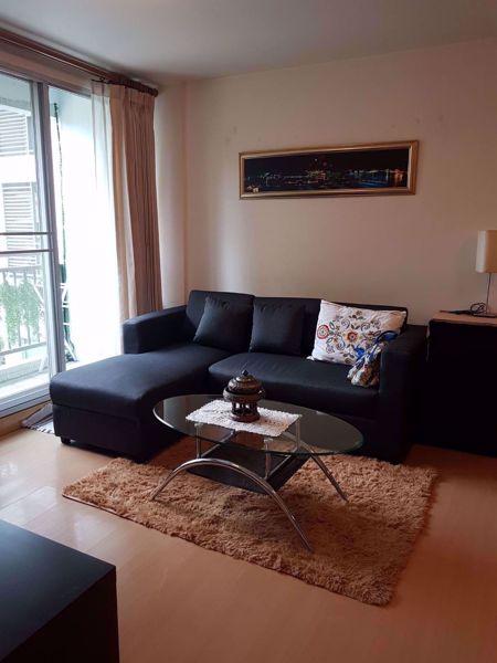 รูปภาพ 1 ห้องนอน Condo ในโครงการ Plus 67 Phrakhanongnuea Sub District C015966