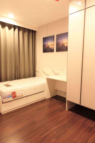 Picture of 2 bed Condo in Whizdom Inspire Sukhumvit Bangchak Sub District C015968
