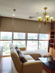 รูปภาพ 2 ห้องนอน Condo ในโครงการ Nusasiri Grand Phra Khanong Sub District C015969