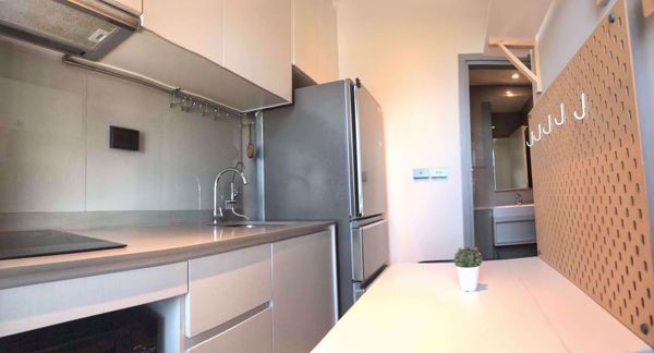 Picture of 1 bed Condo in Whizdom Station Ratchada-Thapra Dhao Khanong Sub District C015970