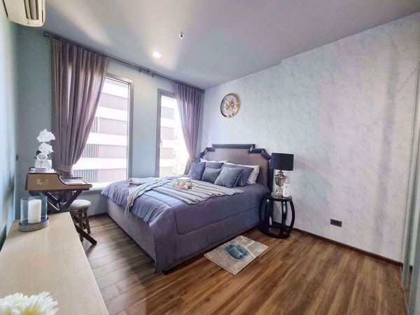 Picture of 1 bed Condo in Ceil by Sansiri Khlong Tan Nuea Sub District C015971