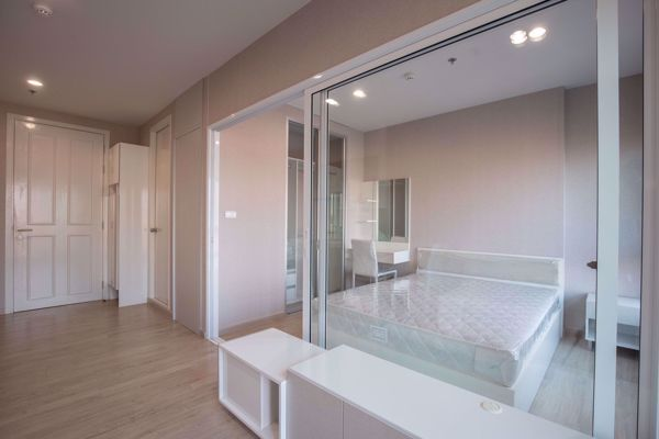 Picture of 1 bed Condo in The Parkland Phetkasem-Thapra Watthaphra Sub District C015972