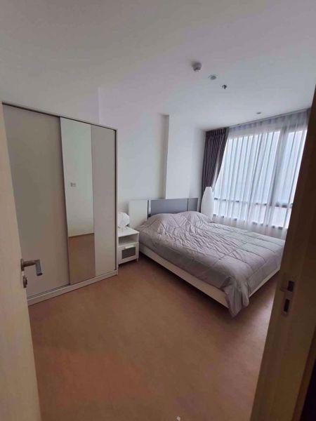รูปภาพ 2 ห้องนอน Condo ในโครงการ MARU Ekkamai 2 Phrakhanongnuea Sub District C015974