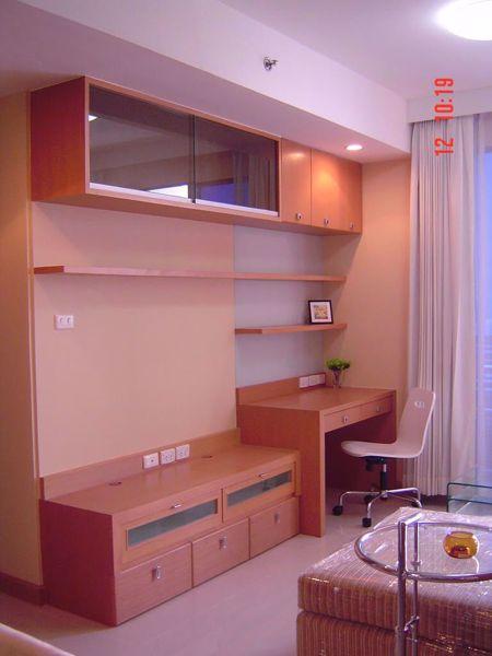 รูปภาพ 2 ห้องนอน Condo ในโครงการ Supalai Premier Place Asoke Khlong Toei Nuea Sub District C015978