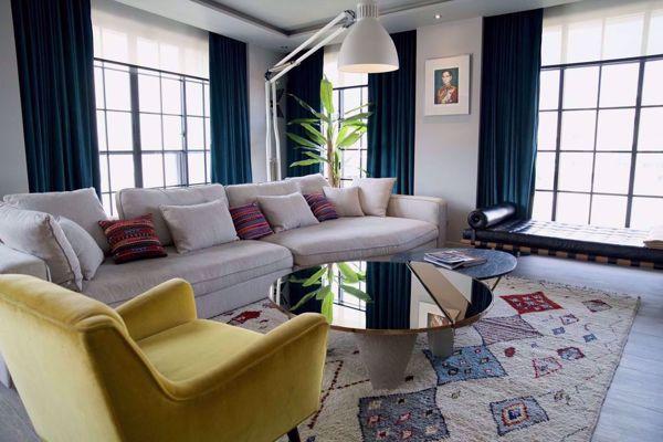 Picture of 3 bed Penthouse in Penthouse Condominium 2 Phrakhanongnuea Sub District P015979