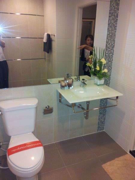 รูปภาพ 3 ห้องนอน Condo ในโครงการ Chambers Ramintra Raminthra Sub District C015980