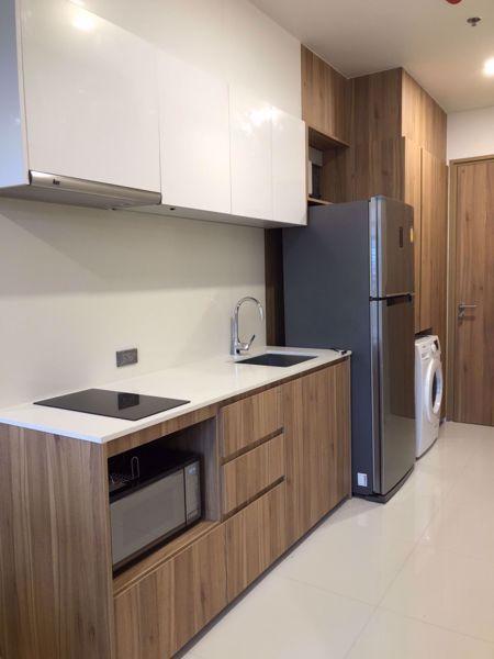 Picture of 1 bed Duplex in Siamese Exclusive Sukhumvit 31 Khlong Toei Nuea Sub District D015983