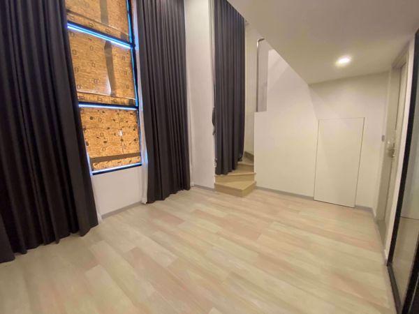 รูปภาพ 1 ห้องนอน Condo ในโครงการ Knightsbridge Prime Sathorn Thungmahamek Sub District C015984