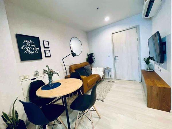 รูปภาพ 1 ห้องนอน Condo ในโครงการ Life One Wireless Lumphini Sub District C015985