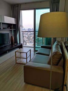 Picture of 1 bed Condo in Sky Walk Condominium Phrakhanongnuea Sub District C015987