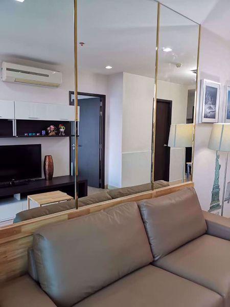 รูปภาพ 1 ห้องนอน Condo ในโครงการ Sky Walk Condominium Phrakhanongnuea Sub District C015987