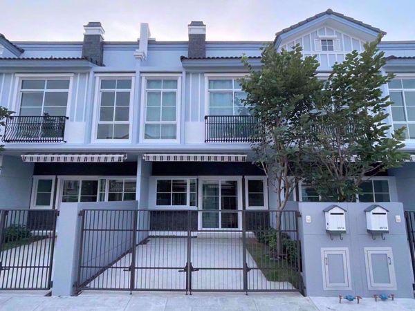 รูปภาพ 2 bed House  Bang Na Sub District H015990