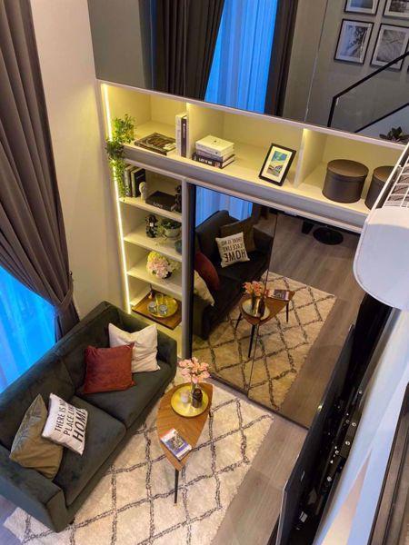 รูปภาพ 1 ห้องนอน Condo ในโครงการ The Reserve Phahol - Pradipat Samsennai Sub District C015991