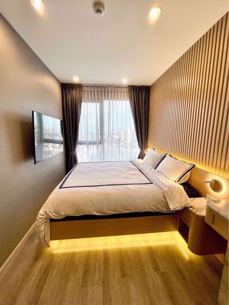 Picture of 2 bed Condo in IDEO Mobi Sukhumvit 66 Bang Na Sub District C015994