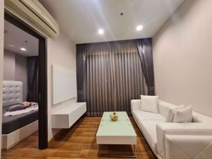 Picture of 1 bed Condo in Ivy Ampio Huai Khwang Sub District C015997