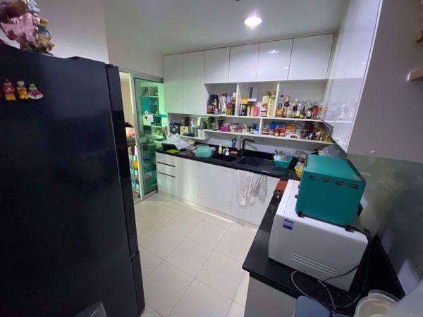 Picture of 3 bed Condo in Belle Grand Rama 9 Huai Khwang Sub District C015998