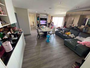 รูปภาพ 3 ห้องนอน Condo ในโครงการ Belle Grand Rama 9 Huai Khwang Sub District C015998