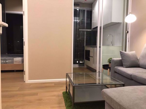 Picture of 1 bed Condo in The Saint Residences Chomphon Sub District C015999