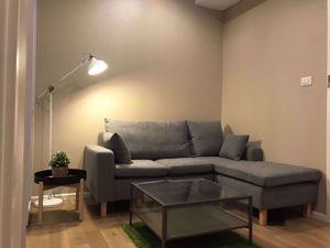 รูปภาพ 1 ห้องนอน Condo ในโครงการ The Saint Residences Chomphon Sub District C015999