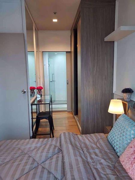 รูปภาพ 1 ห้องนอน Condo ในโครงการ Chapter One Midtown Ladprao 24 Chomphon Sub District C016000