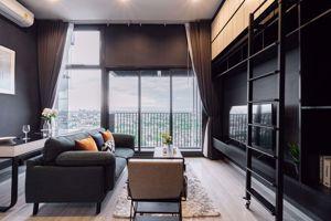 รูปภาพ 2 ห้องนอน Condo ในโครงการ The Line Sukhumvit 101 Bangchak Sub District C016001