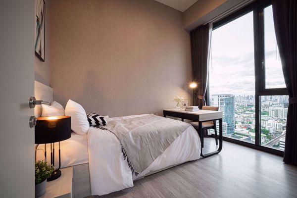 Picture of 2 bed Condo in The Line Sukhumvit 101 Bangchak Sub District C016001