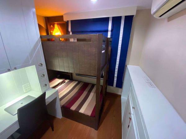 รูปภาพ 2 ห้องนอน Condo ในโครงการ Belle Grand Rama 9 Huai Khwang Sub District C016002