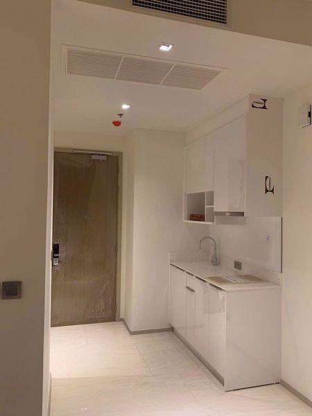 รูปภาพ 1 ห้องนอน Condo ในโครงการ Ashton Silom Suriyawong Sub District C016004