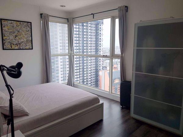 รูปภาพ 2 ห้องนอน Condo ในโครงการ The Light House Khlong San District C016005