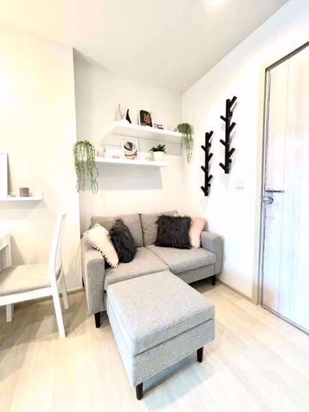 รูปภาพ 1 ห้องนอน Condo ในโครงการ Life One Wireless Lumphini Sub District C016006