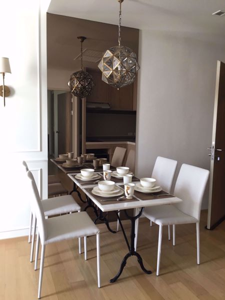 Picture of 1 bed Condo in Noble ReD Samsennai Sub District C016007