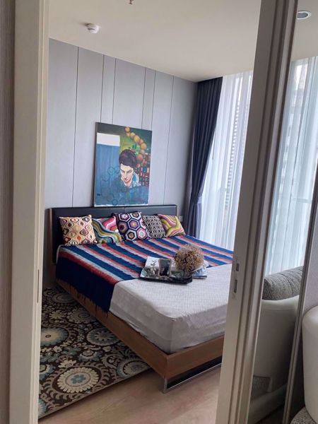 Picture of 2 bed Condo in Noble Recole Khlong Toei Nuea Sub District C016008