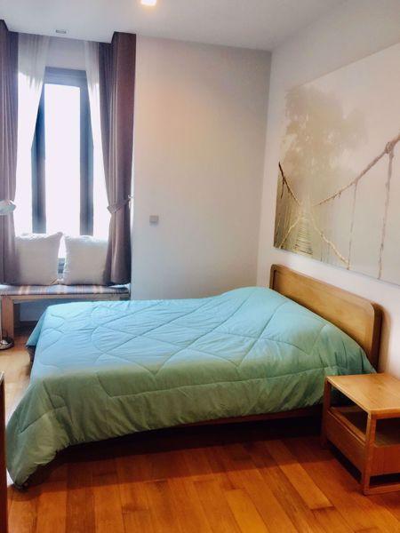 รูปภาพ 1 ห้องนอน Condo ในโครงการ Keyne by Sansiri Khlongtan Sub District C016011