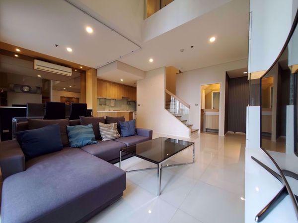 Picture of 1 bed Duplex in Villa Asoke Makkasan Sub District D016013