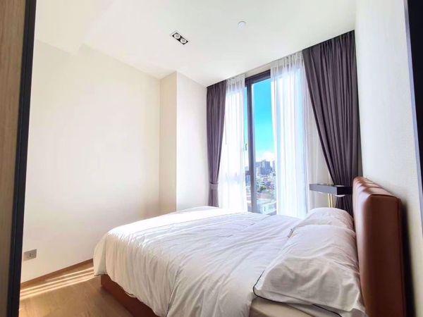 Picture of 2 bed Condo in BEATNIQ Sukhumvit 32 Khlongtan Sub District C016014