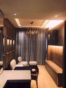 รูปภาพ 1 ห้องนอน Condo ในโครงการ 28 Chidlom Lumphini Sub District C016016