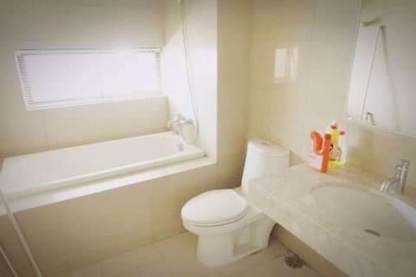 Picture of 1 bed Condo in Noble Ambience Sarasin Pathum Wan District C016017