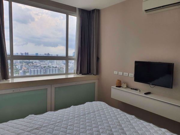 Picture of 2 bed Condo in T.C. Green Huai Khwang Sub District C016019
