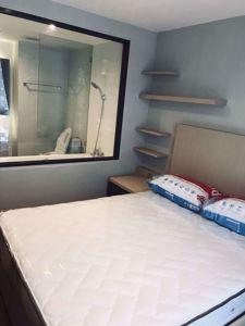 รูปภาพ 2 ห้องนอน Condo ในโครงการ Altitude Samyan - Silom Bang Rak District C016020