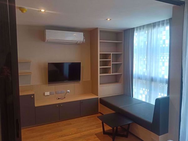 รูปภาพ 1 ห้องนอน Condo ในโครงการ Altitude Samyan - Silom Bang Rak District C016021