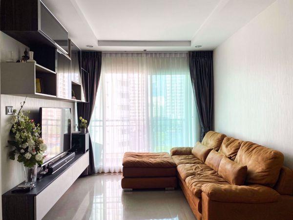 รูปภาพ 2 ห้องนอน Condo ในโครงการ Supalai Wellington 2 Huai Khwang Sub District C016022