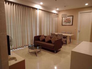 รูปภาพ 2 ห้องนอน Condo ในโครงการ Q Langsuan Lumphini Sub District C016024