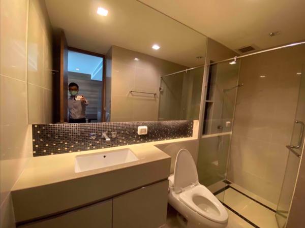 รูปภาพ 2 ห้องนอน Condo ในโครงการ The Address Sathorn Silom Sub District C016023