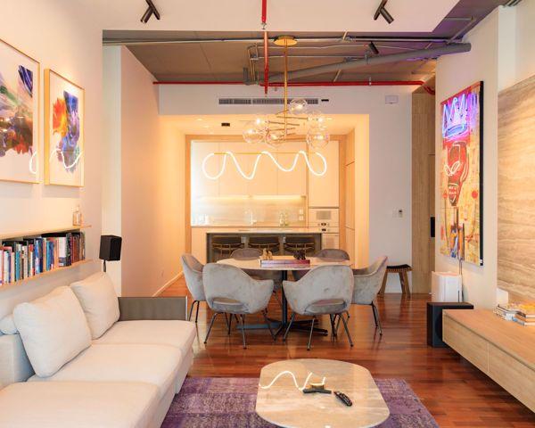 รูปภาพ 2 ห้องนอน Condo ในโครงการ Noble Ora Khlong Tan Nuea Sub District C016026