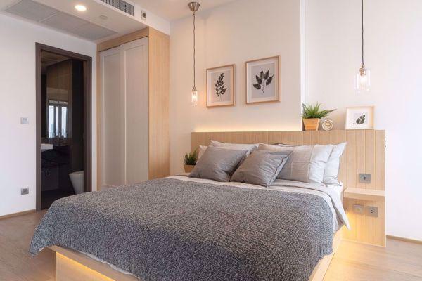 Picture of 1 bed Condo in Ashton Chula - Silom Mahaphruettharam Sub District C016027